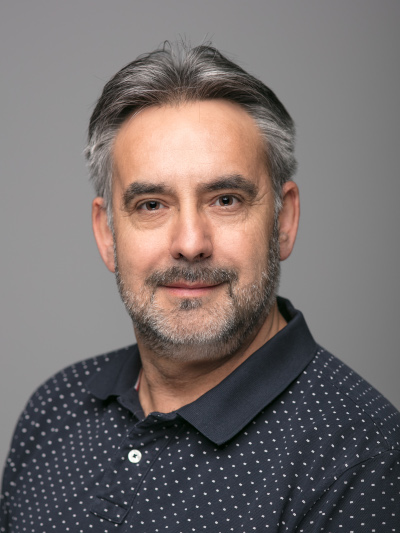 Celso Fernandez - Ingénieur