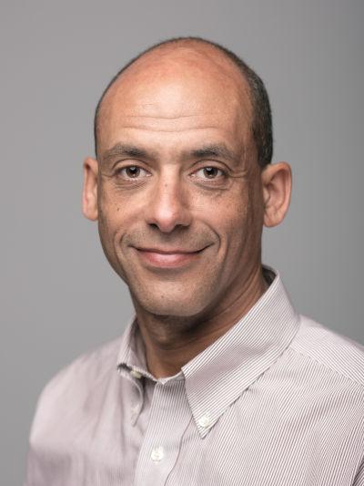 Nadir Moussaoui - Ingénieur