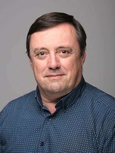 Pierre Vannart - Ingénieur et fondateur