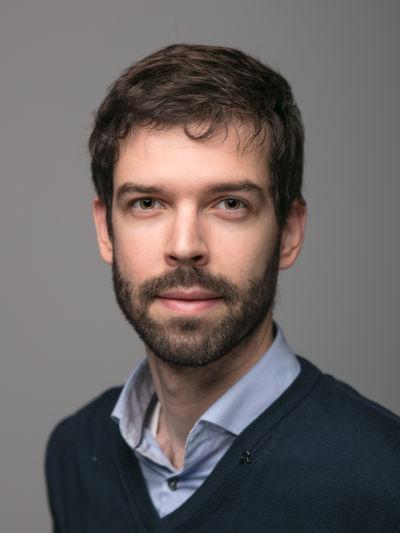 Stefan d'Onofrio - Ingénieur